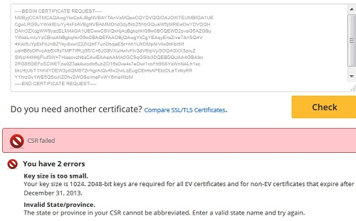 csr checker symantec tools